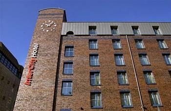 Intercity Hotel Hamburg Altona