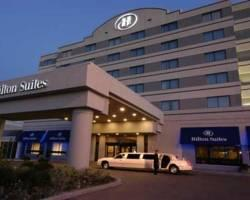 Hilton Winnipeg Airport Suites
