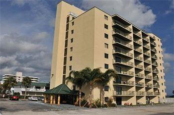 Photo of Sunglow Beach Resort Daytona Beach