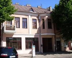 Litinterp Guest House Kaunas