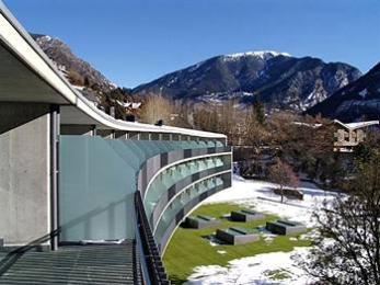 Photo of Andorra Park Hotel Andorra la Vella