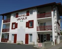 Hotel Ursula