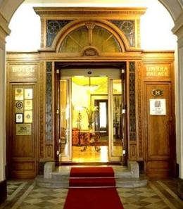 Photo of Hotel Lovera Palace Cuneo