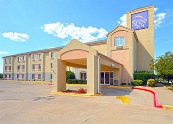 Fayetteville Sleep Inn