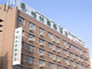 Green Tree Inn (Urumqi South Xinhua Road Business Hotel)