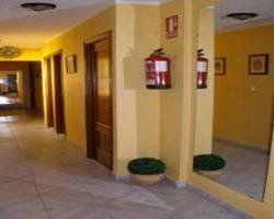 Hostal Pension Meridiano