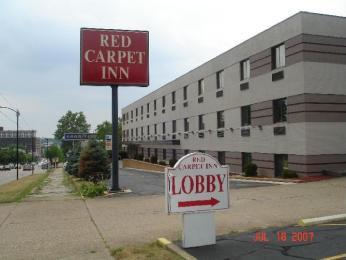 Red Carpet Inn Massillon