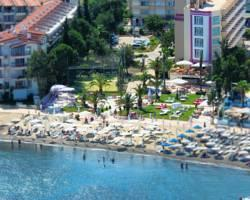 Photo of Karacan Beach Hotel Marmaris