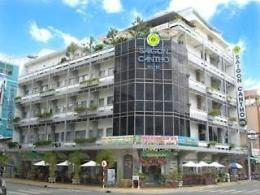 Saigon Cantho Hotel