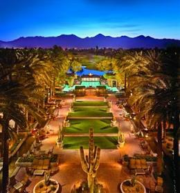 Hyatt Regency Scottsdale Resort and Spa at Gainey Ranch