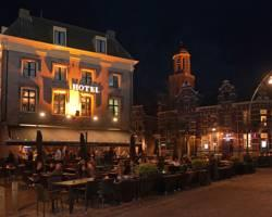 City Hotel Zwolle