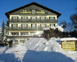 Photo of Caprice des Neiges Combloux