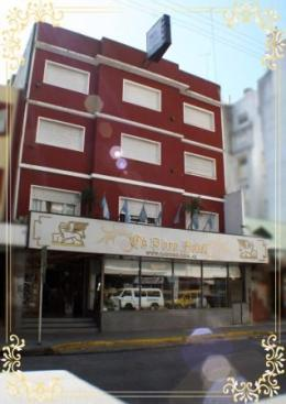 Photo of Hotel Ca' d'Oro Mar del Plata