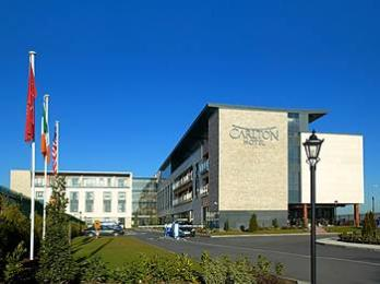 Carlton Dublin Airport Hotel