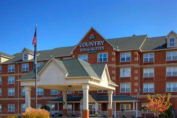 ‪Country Inn & Suites By Carlson Cincinnati Airport‬