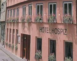 Hotel Hospiz Tubingen