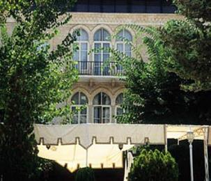 Grand Hotel Kadri