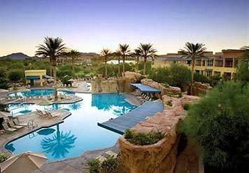 ‪Marriott's Canyon Villas at Desert Ridge‬