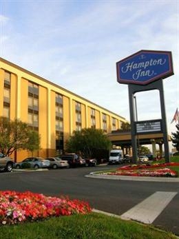‪Hampton Inn Chicago-O'Hare International Airport‬