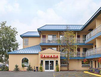 Photo of Ramada Anchorage