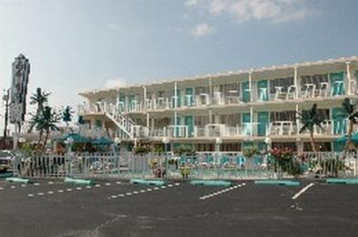 Photo of Aztec Resort Motel Wildwood Crest