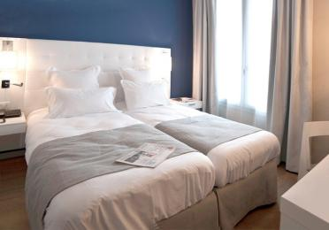 Residhome Appart Hotel Saint-Charles