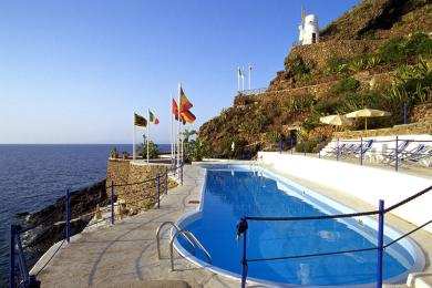 Photo of Hotel Grotta Azzurra Ustica