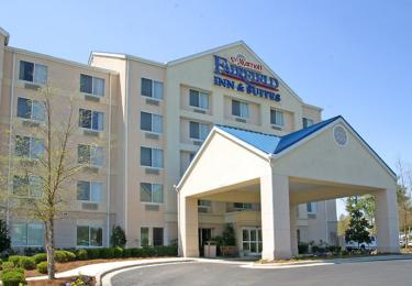 Photo of Fairfield Inn & Suite RDU Airport Morrisville