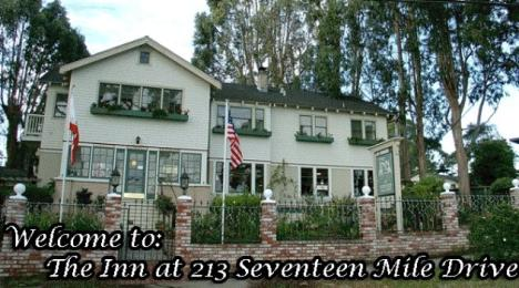 Inn at 213 Seventeen Mile Drive