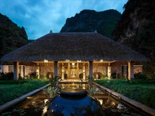 The Banjaran Hotspring Retreat