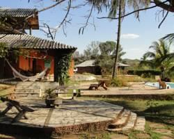 Pousada do Parque (Park Eco Lodge)