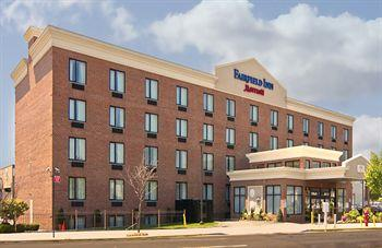 ‪Fairfield Inn New York JFK Airport‬