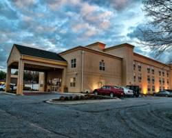 La Quinta Inn & Suites Lexington Par