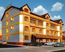 Photo of Maldini Hotel Krasnodar