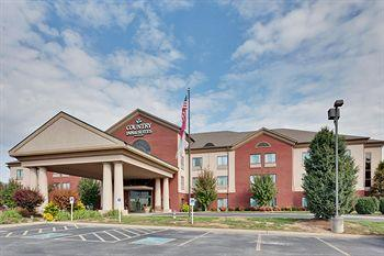Photo of Country Inn & Suites Loudon