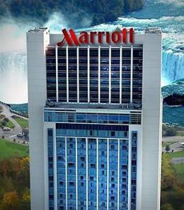 Photo of Marriott Gateway on the Falls Niagara Falls