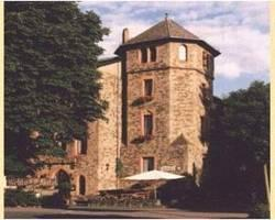 Schloss-Hotel Braunfels