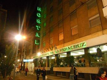 Photo of Hostal Santa Fe De La Veracruz