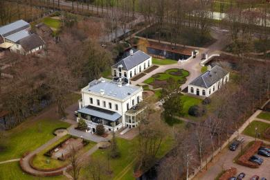 Photo of BEST WESTERN PREMIER Kasteel De Vanenburg