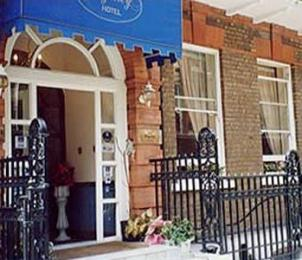 Regency Hotel - Nottingham Place