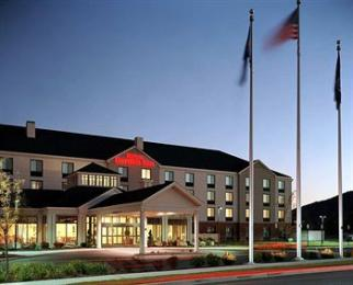 Hilton Garden Inn Poughkeepsie/Fishkill