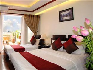 Hanoi Paradise Hangbac Hotel