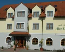 Hotel Alte Linde