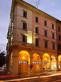 Photo of Hotel Donatello Bologna