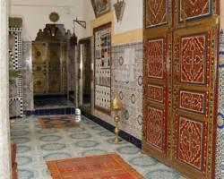 Photo of Riad Chennaoui Marrakech
