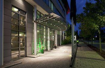 INNSIDE by Melia Muenchen Neue Messe