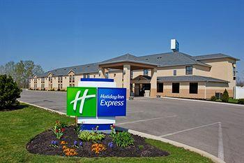 ‪Holiday Inn Express London I-70‬