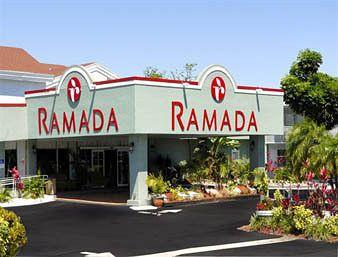 Ramada Airport-Cruise Port Fort Lauderdale