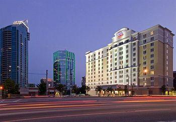 SpringHill Suites Atlanta Buckhead