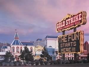 Photo of Gold Strike Hotel and Gambling Hall Jean